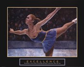Excellence - Ice Skater