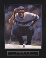 Focus - Golf