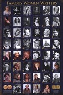 Famous Women Writers