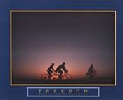 Freedom - Family Biking