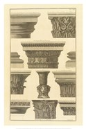 Vari Capitelli, (The Vatican Collection)