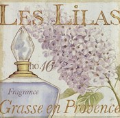 Fleurs and Parfum IV