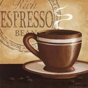 Rich Espresso