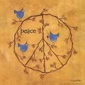 Twiggy Peace