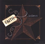Faith Star