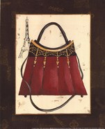 Fashion Purse I