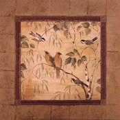 Outdoor Aviary II - petite
