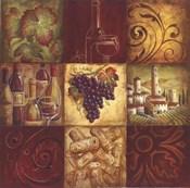 Tuscan Wine II - mini