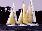 Race at Annapolis I