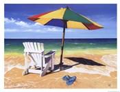 Surf, Sand, Summer!
