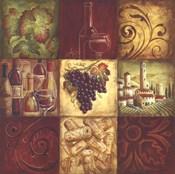 Tuscan Wine II