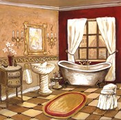Florentine Bath