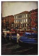 Venetian Canals II