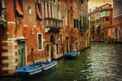 Venetian Canals III
