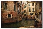 Venetian Canals V