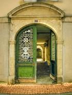 Weathered Doorway II