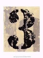 Vintage Numbers III