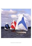 Water Racing I