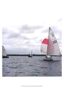 Water Racing IV
