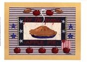 Americanna Apple Pie