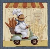 Chef's Market III