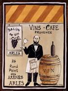 Salon De Vin