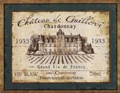French Wine Labels IV