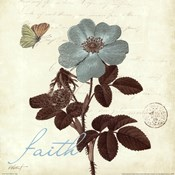 Touch of Blue II- Faith