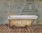 Voyage Romantique Bath I