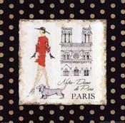 Ladies in Paris IV