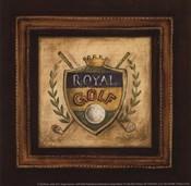 Golf Royal - petite