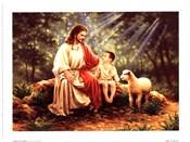 Faith Of A Child