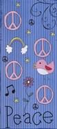 Peace - Girlie