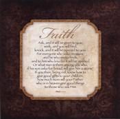 Faith - Matthew