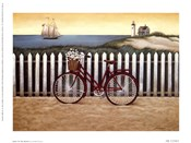 Cycle To The Beach