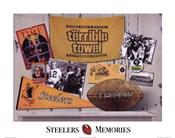 Steelers Memories