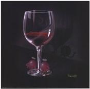 He Devil She Devil Red Wine