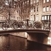 Autumn in Amsterdam III