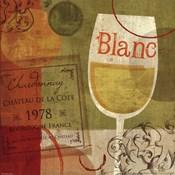 Cheers! Blanc