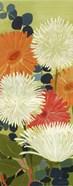 Tangerine Garden II