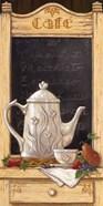 Coffee 'N Fruit I