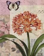 Cilvia Floral Collage