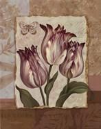 Flower Trio - mini