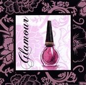 Fashion Pink Glamour
