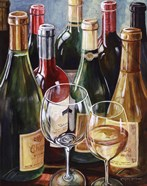 Wine Reflections II - mini