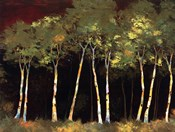 Birches Two