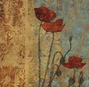 Poppy Pattern I