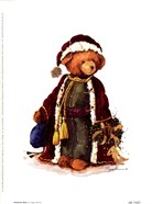 Victorian Bear