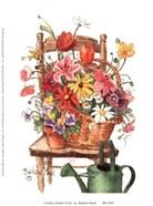 Country Garden Chair