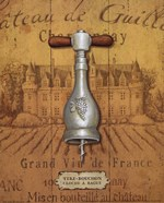 Antique Corkscrew IV